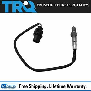 Engine Exhaust O2 02 Oxygen Sensor Direct Fit For Audi Ford Hyundai Lincoln Vw