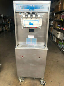 Taylor 794 33 Soft Serve Ice Cream Machine Water cooled
