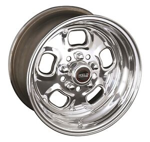Weld Street And Strip 93 58348 Sport Forged Rodlite