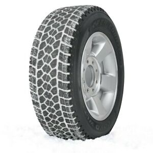 Toyo Set Of 4 Tires Lt265 70r17 Q Open Country Wlt1 Winter Snow Truck Suv