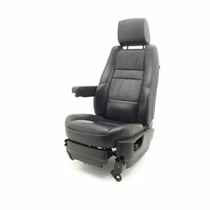 Seat Front Left Land Rover Range Rover Sport Ls Seat Heater