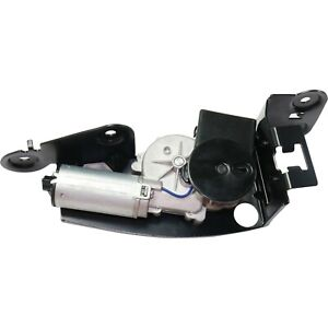 New Windshield Wiper Motor Rear For Ford Expedition Navigator 03 08 6l1z17508aa