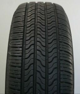 Used Tire 81 Life P225 65r17 Firestone All Season 2256517