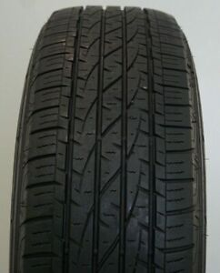 Used Tire 80 Life P225 65r17 Firestone Destination 2256517
