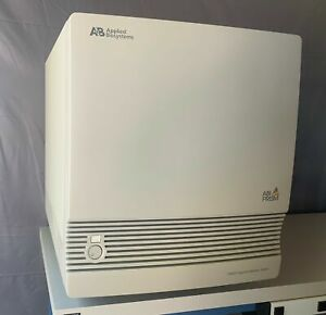 Abi Applied Biosystem 7900ht Sequence Detection System Abi Prism