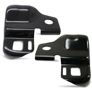 Bumper Bracket For 2010 2014 Ford F 150 Rear Driver And Passenger Side