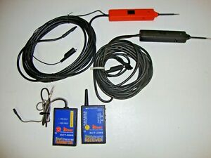 Power Probe Iii Parts Set Of Of Probes Ect 2000 Smart Transmitter Receiver