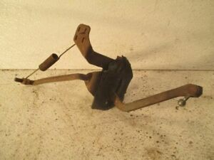 Gas Pedal Linkage For 1959 Oldsmobile Dynamic 88