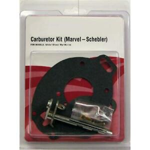Carburetor Repair Kit For Minneapolis Moline 5 Star Gb Gvi M5 M670 Tractor