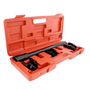 Abn 1 2 Inch Inner Tie Rod Removal Tool Kit Tie Rod Puller Tool And Adapters