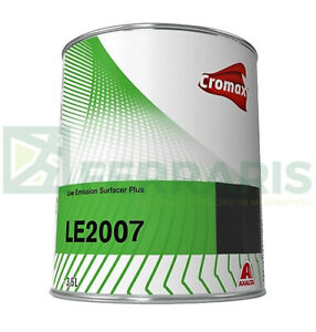 Cromax Coating Materials Funds Cromax Le2007 Bottom L 3 5
