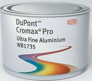 Cromaxpro Wb1735 Base Matte Dupont For Mixing Machine Car Body Car Paint 0 5lt