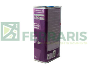 Sikkens Autoclear Lv Superior 5 Litre Lt Clear Body Car Refinish Painting Paint