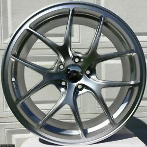 Wheels Rims 19 Inch For Nissan Altima Maxima Murano Pathfinder Quest 471