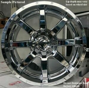 Wheels Rims 20 Inch For Ford Excursion 2000 2001 2002 2003 2004 2005 Rim 3981