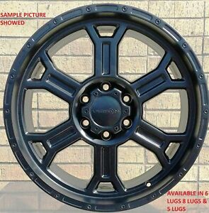 Wheels Rims 17 Inch For Ford Excursion 2000 2001 2002 2003 2004 2005 Rim 904