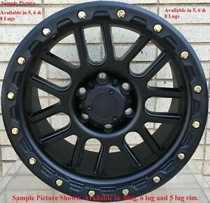 Wheels Rims 20 Inch For Ford Excursion 2000 2001 2002 2003 2004 2005 Rim 908
