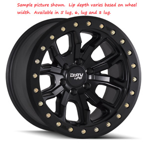 4 New 17 Wheels Rims For Ford F 350 2015 2016 2017 2018 Super Duty 1035