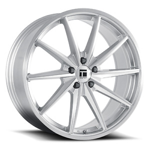4 New 20 Staggered Rims Wheels For 2013 2014 2015 Camaro Ls Lt Rs Ss Only 5693