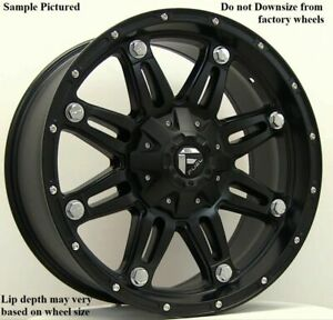 Wheels Rims 20 Inch For Ford Excursion 2000 2001 2002 2003 2004 2005 Rim 3972