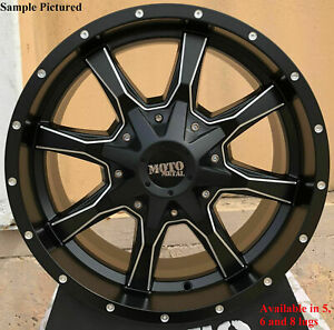 Wheels Rims 22 Inch For Ford Excursion 2000 2001 2002 2003 2004 2005 Rim 1120
