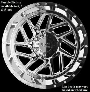 Wheels Rims 22 Inch For Ford Expedition Lincoln Navigator Mark Lt 2570
