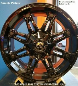 Wheels Rims 20 Inch For Ford Excursion 2000 2001 2002 2003 2004 2005 Rim 3973
