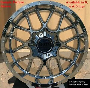 Wheels Rims 20 Inch For Ford Excursion 2000 2001 2002 2003 2004 2005 Rim 1132