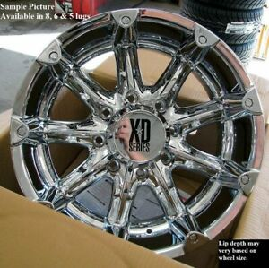 Wheels Rims 20 Inch For Ford Excursion 2000 2001 2002 2003 2004 2005 Rim 1152