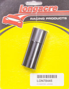 Longacre Legend Car Spindle Caster Camber Gauge Adapter P N 78445