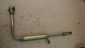 Model T Ford Accessory Oil Gauge Mt 3185