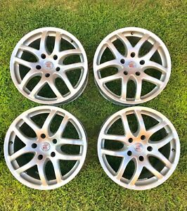 Priced For Quick Sale Very Rare 18 Mille Miglia Emotion Wheels