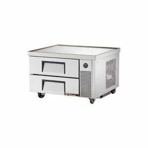 True Manufacturing Co Inc Trcb 36 Refrigerated Chef Bases new