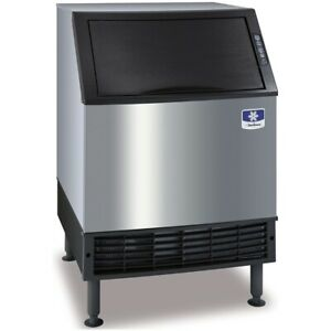 Manitowoc Udf0240a Undercounter Ice Machines new