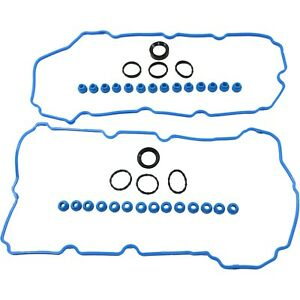 New Set Valve Cover Gaskets For Ford Fusion Mercury Milan Lincoln Zephyr 2006