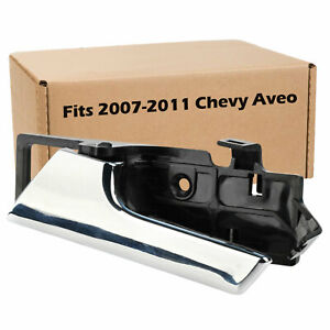 For 2007 2008 2009 2010 2011 Chevy Aveo Interior Car Door Handle Front Rear