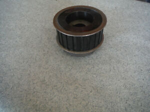 Martin Sproket And Gear 24h150 Sd Timing Pulley With Taper Lock Bushing