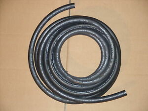 New Standard Barrier Ac Hose Air Conditioning Hose Goodyear 13 32 8 Usa Made