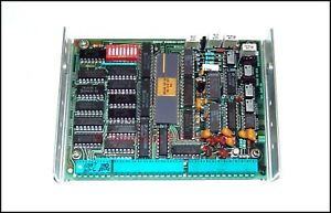 Tektronix 670 5554 03 Digital Storage Board For 492 496 Spectrum Analyzers