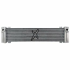 Xdp X tra Cool Direct Fit Transmission Oil Cooler For 06 10 6 6l Lbz Lmm Duramax