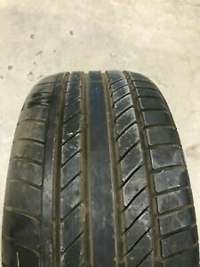 New Tire 275 45 19 Continental 4x4 Sport Contact Conti Old Stock Af