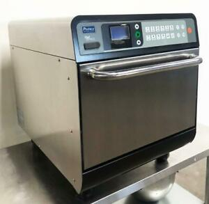 Pratica Chef Express Bakery Restaurant Equipment High Speed Rapid Cook Oven