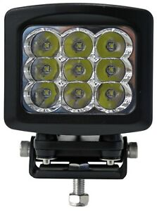 Aci Led Lights 90035 Offroad Racing Lamp Waterproof Built In On Off Switch
