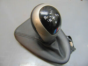 Bmw M3 Dct Shift Knob Boot Dual Clutch Shifter Smg E90 E92 E93 2008 2013 Oem