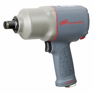Ingersoll rand 2145qimax Quiet 3 4 Inch Drive Impact Wrench