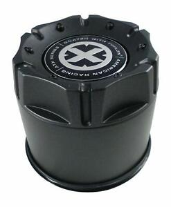 American Racing Atx 1425006918 Center Cap