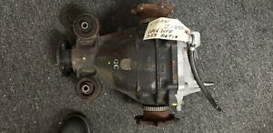 2006 2008 Nissan 350z Oem Rear End Differential Factory 64000 K Miles