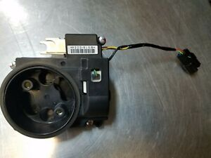 Ford Escape Hybrid 08 09 10 12 Traction Battery Fuse Disable Safety Lock Plug 4t