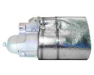 Thermo Tec Products 14150 Starter Heat Shield Universal For All Starters 7x22