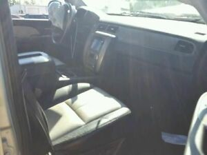 Driver Front Seat Bucket bench Electric Fits 07 08 Avalanche 1500 454151